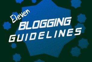 Blogging Like a business
