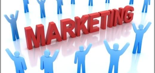 Business Marketing Event