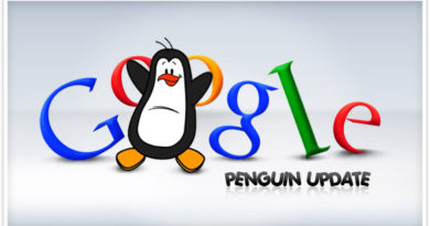 Understading Google Penguin Update