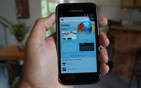 firefox android mobile app