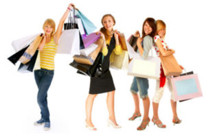 Online Shopping Search Engines