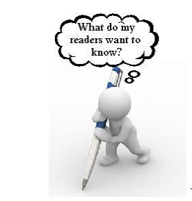 Write For Readers