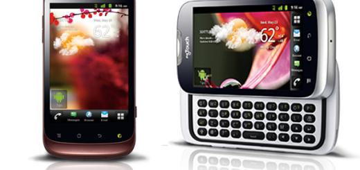 Mytouch phones