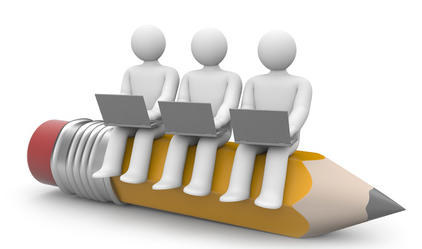 Effective guest blogging