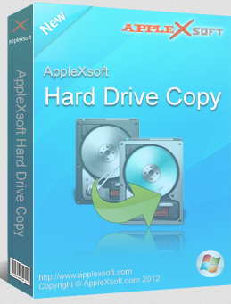 Hard Drive Copy