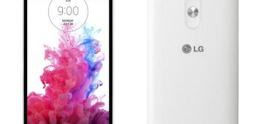 LG G3 Beat Smartphone