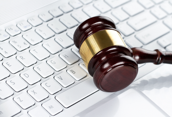 How Technology Benefits Today's Legal Industry