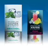 NEwhere E-Liquids Flavors