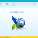 EaseUS Todo Backup Software Free