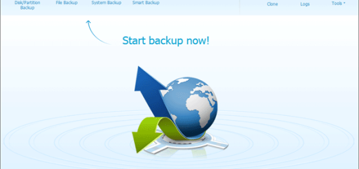 EaseUS Todo Backup Software Free