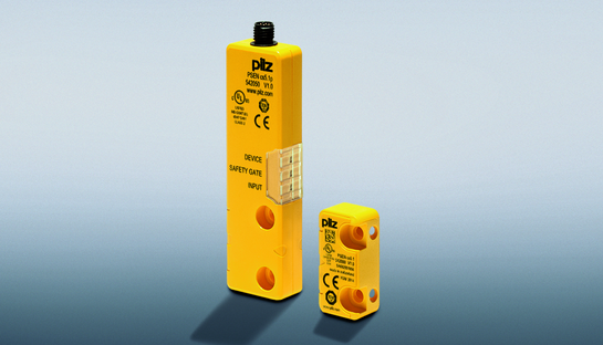 Perks of Using Safety Switches Powered by PILZ