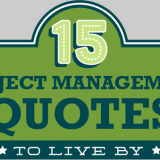15 Project Management Quotes to Live By