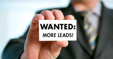 online leads