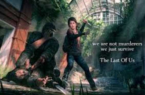 The Last Of Us – A Must Play For Any Game Lover