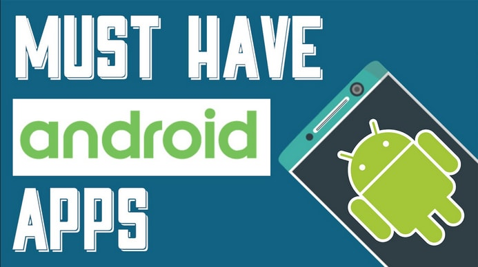 10 Must Have Free Android Apps