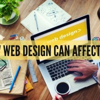 7 Ways Web Design can Affect your SEO Productivity
