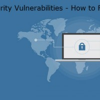 Web Security Vulnerabilities - How to Fix Them?