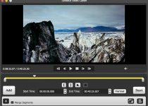 Tuneskit Video Cutter for Mac