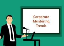 Corporate Mentoring Trends