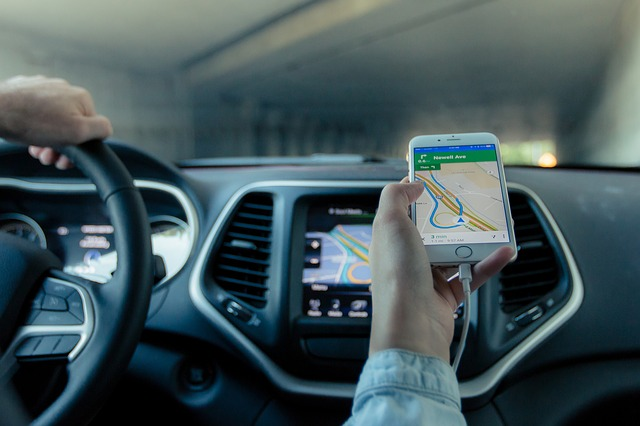 GPS Trackers for Car